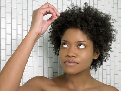 Avoid Breakage During a Transition to Natural Hair