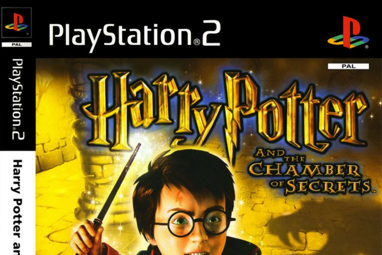 Amazon.com: Harry Potter & The Chamber of Secrets: Video Games