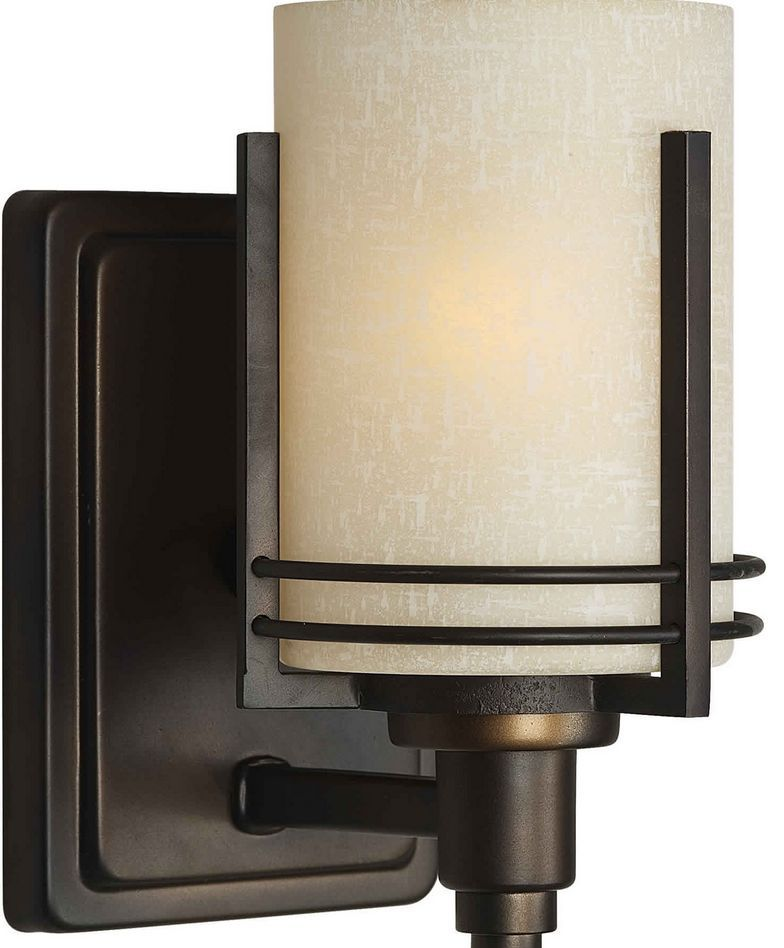 Sconces are an elegant way to light your home 39 s interior for Home interior 5 arm sconce