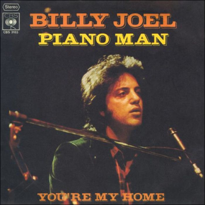 Billy joel 39 s 20 best songs of all time for Piano dance music 90 s