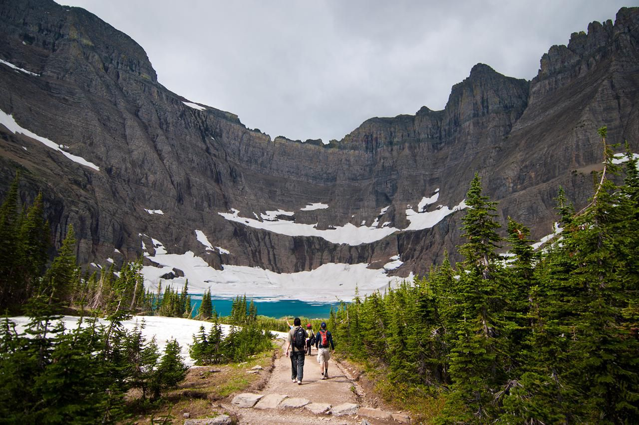 Best U S National Parks For Camping