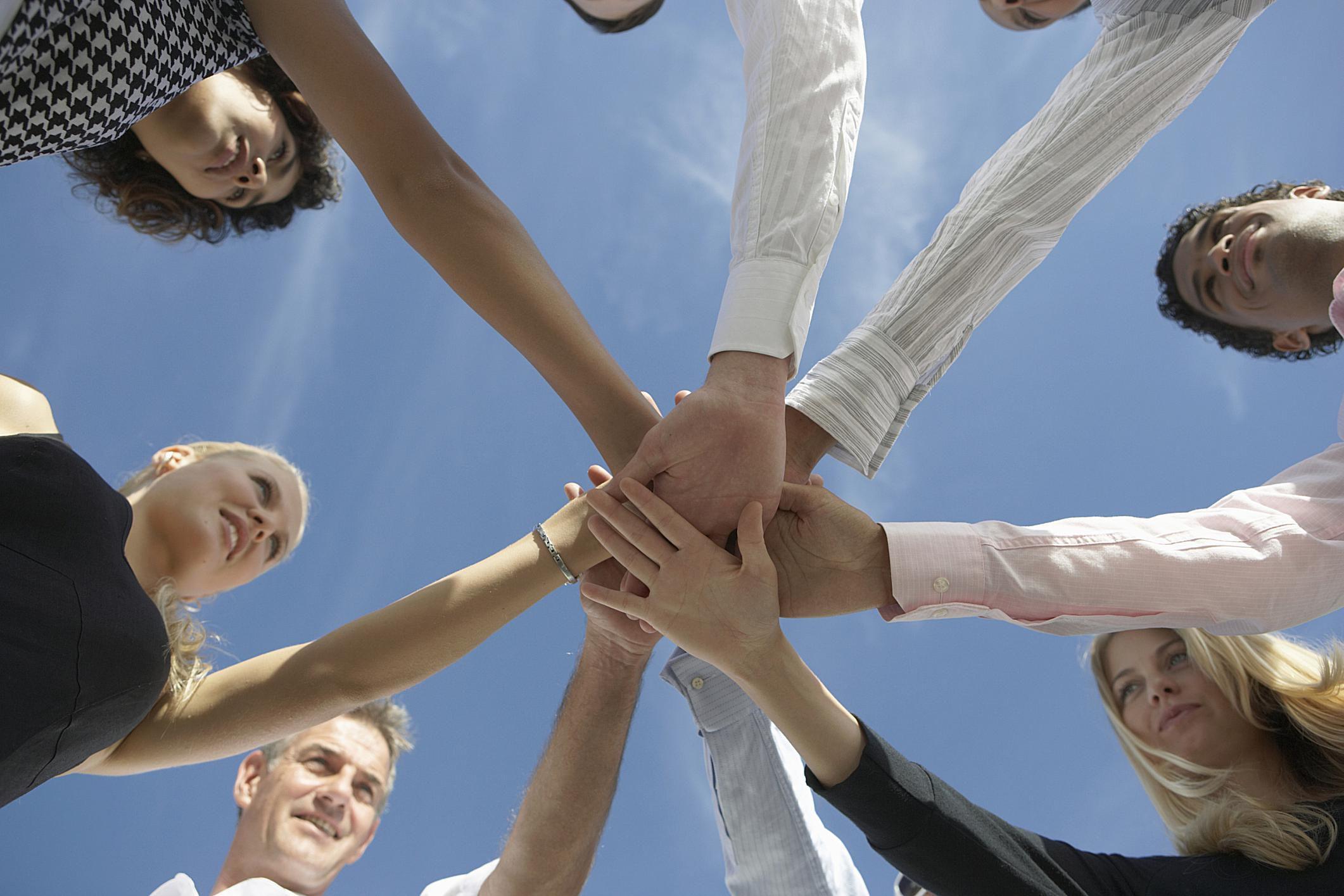 teamwork skills list and examples