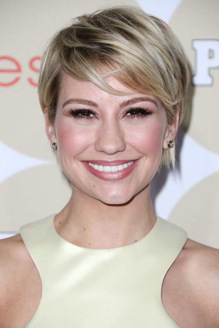 Short, Edgy Hairstyles: My Favorite Cuts