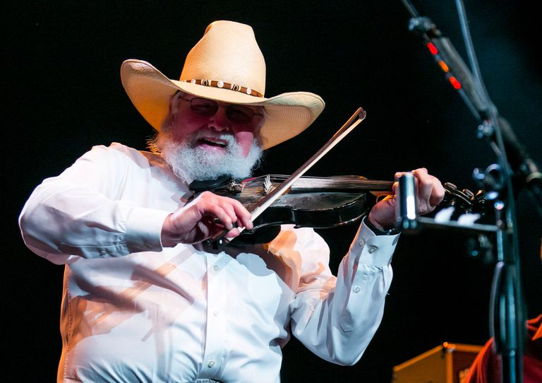 Charlie Daniels Band In Concert - Sterling Heights, MI
