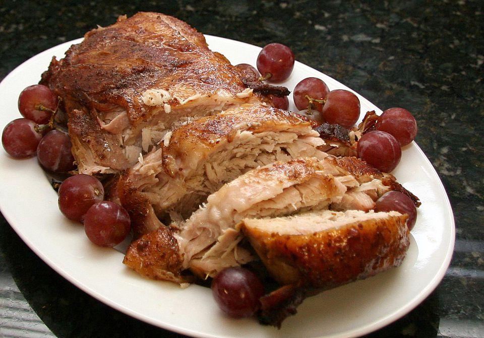 Slow Cooker Brown Sugar Pork Loin