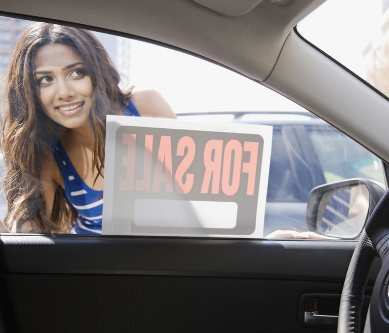 How to Fairly Value Your Used Car Step by Step