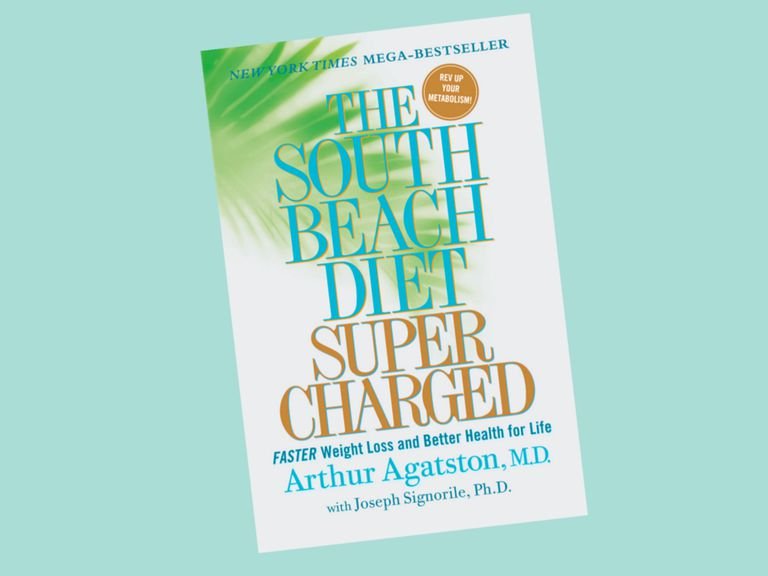 South Beach Diet Super Charged
