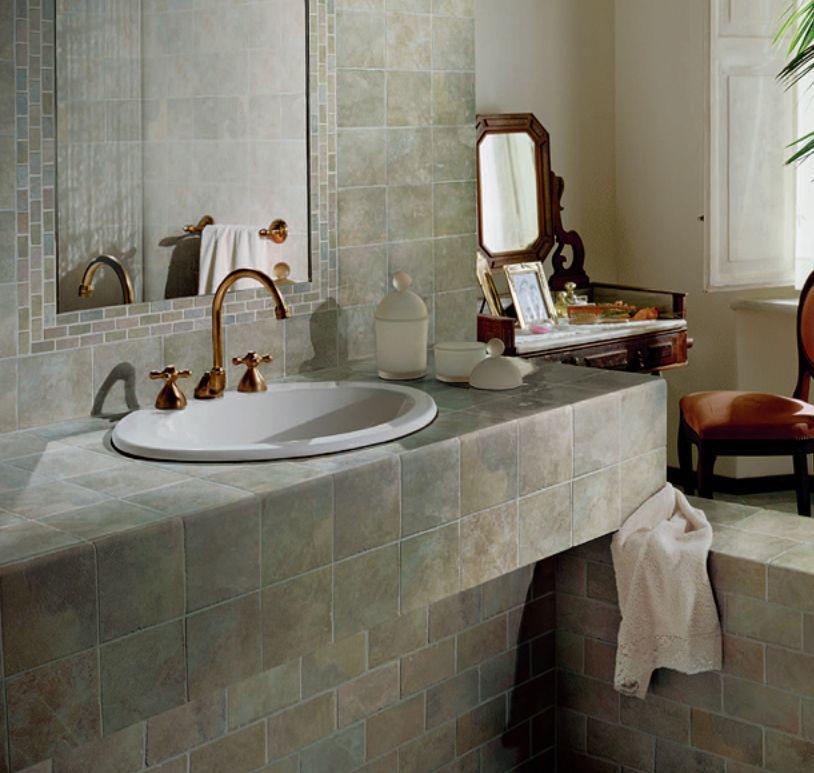 Bathroom Backsplash bathroom backsplash: basics, pictures, and dimensions
