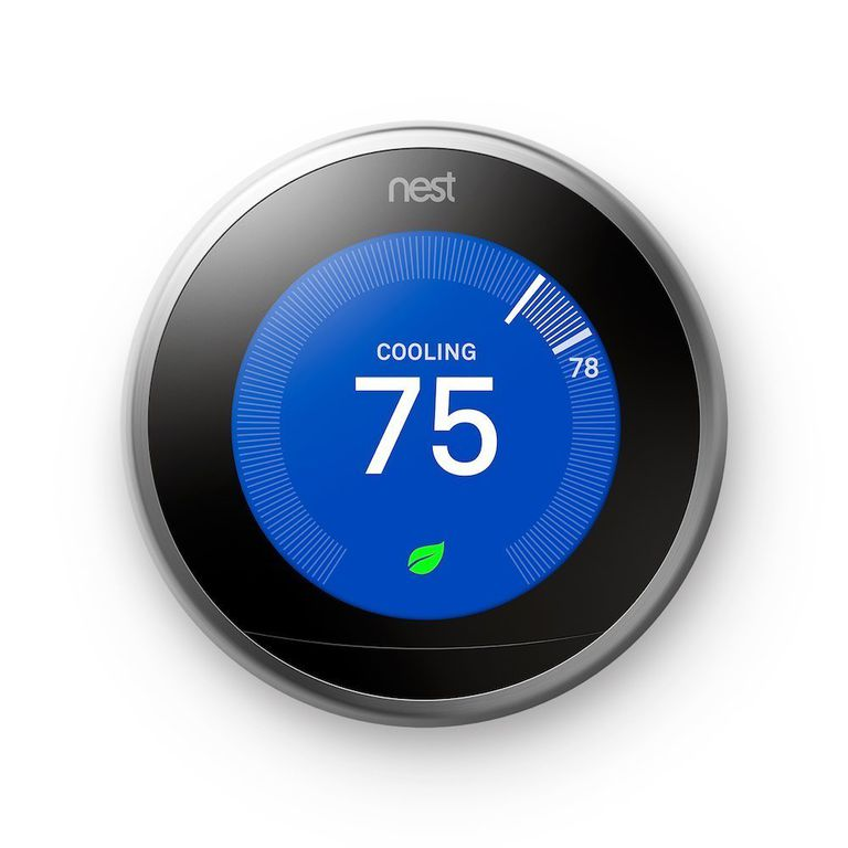 The 7 Best Smart Thermostats To Buy In 2018