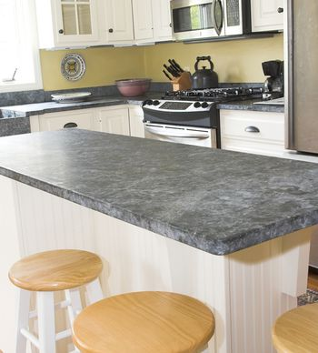 Cleaning and caring for countertops for How to clean kitchen countertops