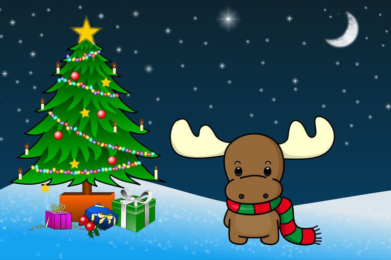 christmas desktop wallpaper for mac windows linux