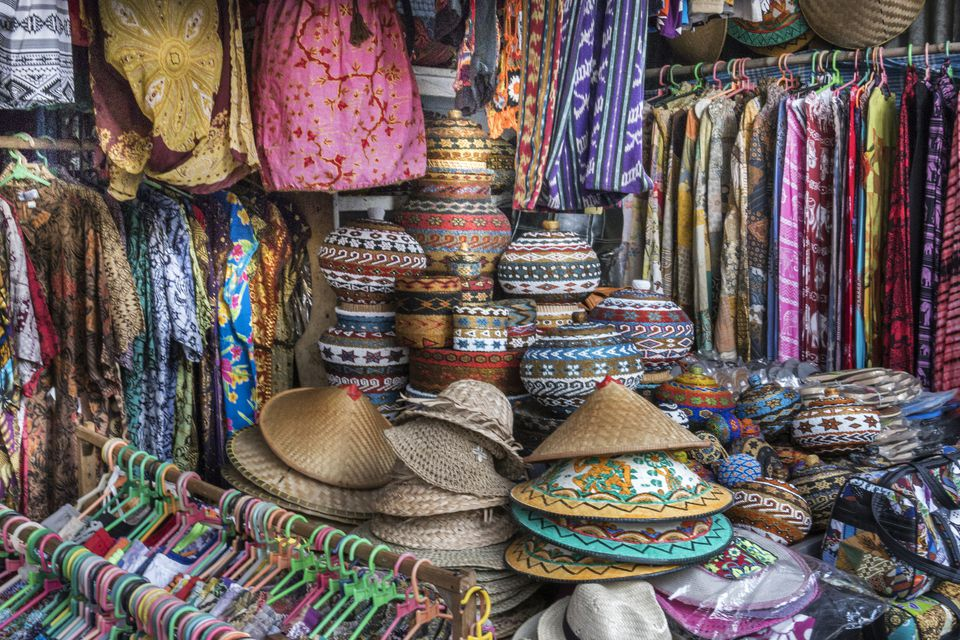 Bali S Most Popular Shopping Spots