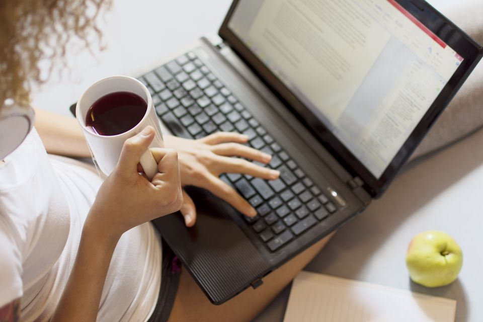 how to get data entry work