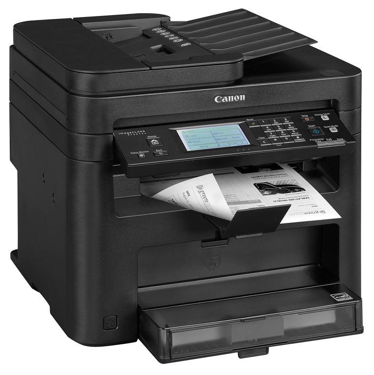 Canon imageCLASS monochrome multifunction printer