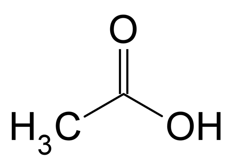 Common Oxoacid Compounds And Associated Anions