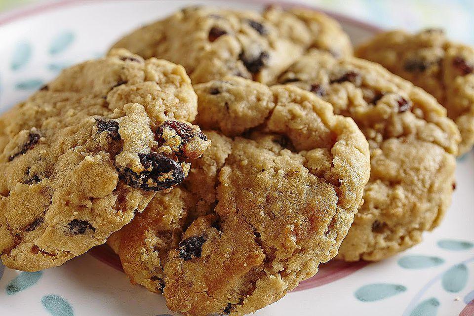 A Favorite Drop Cookie