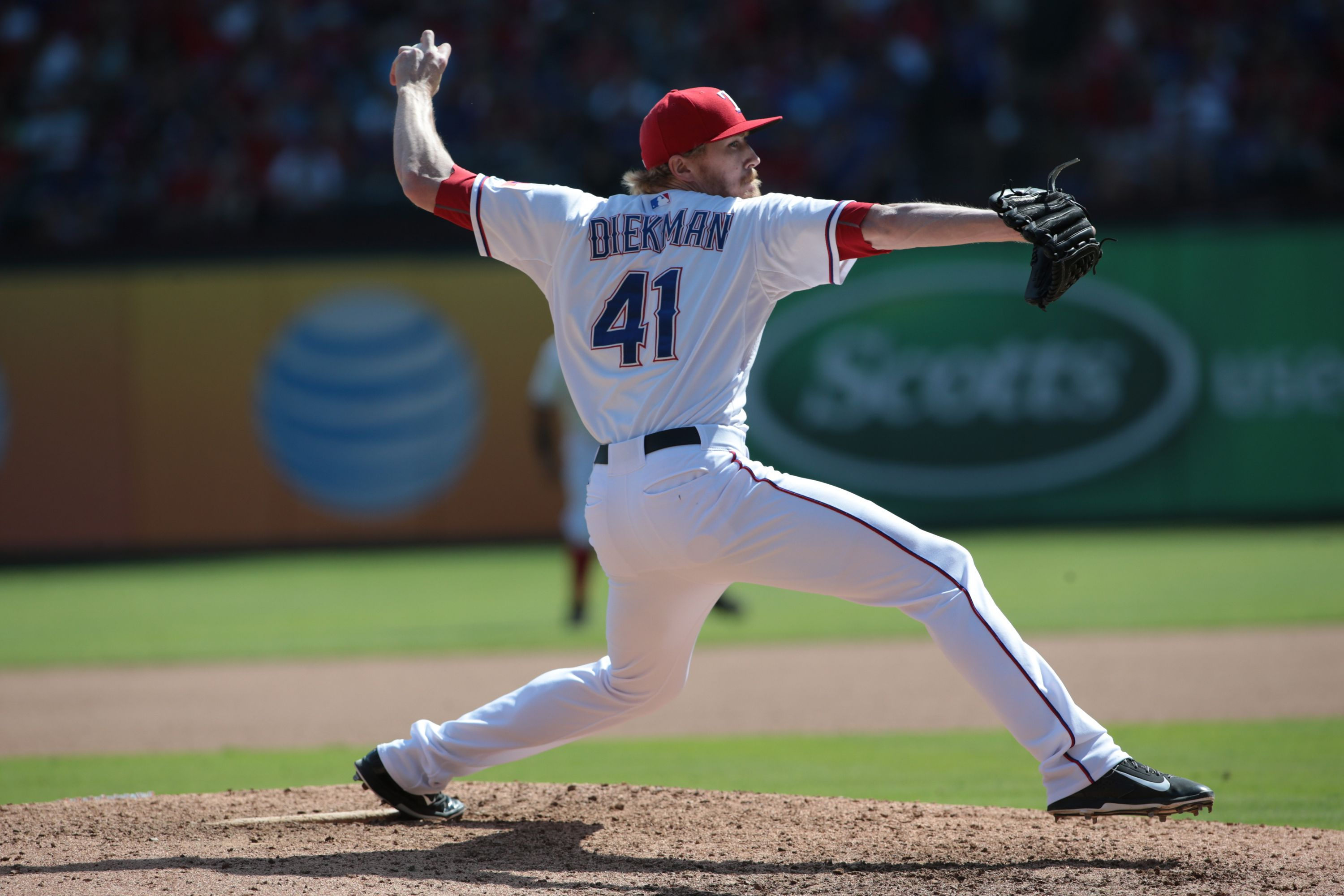 Jake Diekman's Message For Those With IBD: Gut It Out