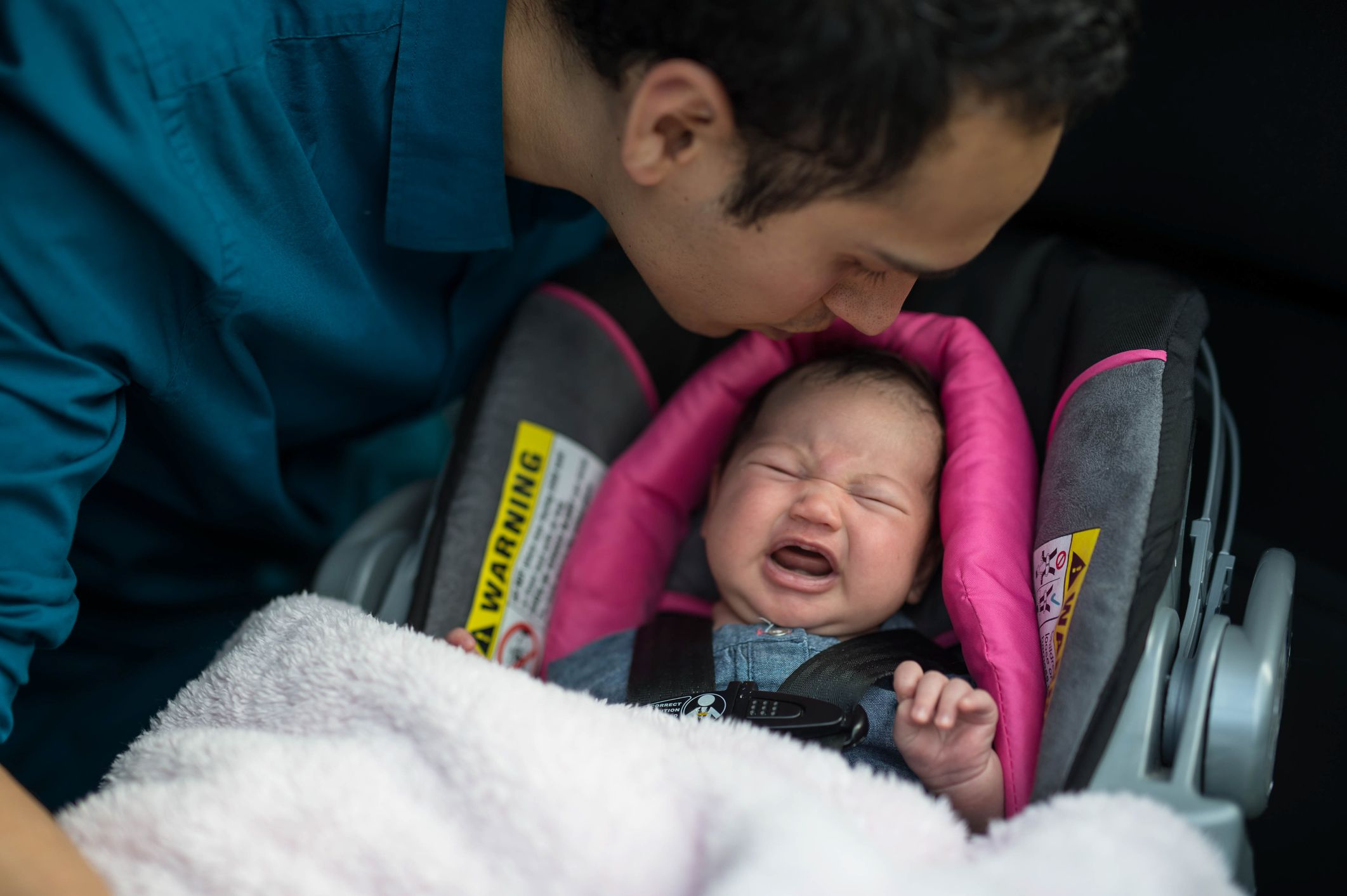 Gettyimages A D E Dca A Da on For Car Seat Ages Ny