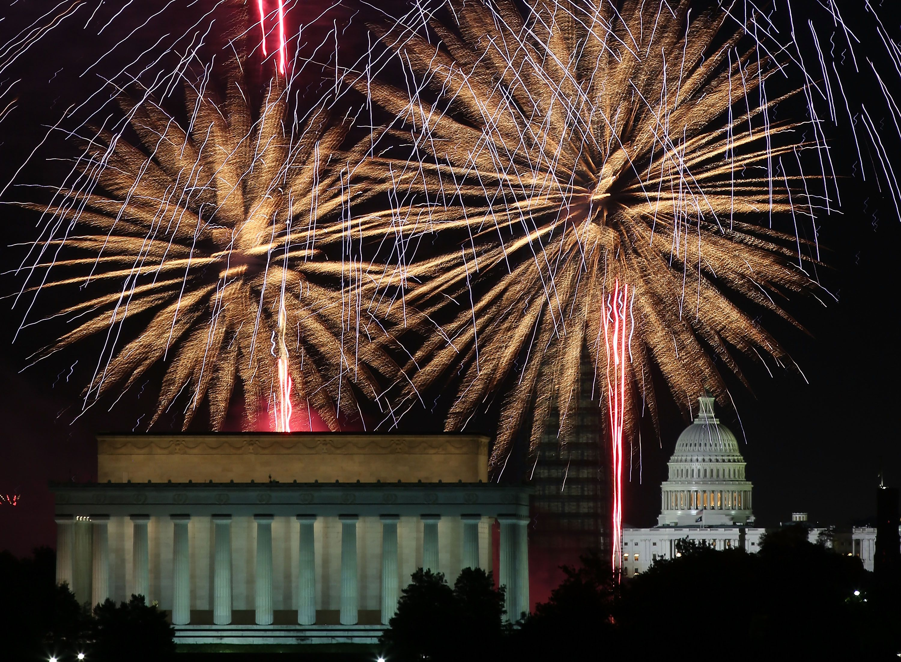 National Mall Events A Calendar Of Annual Events