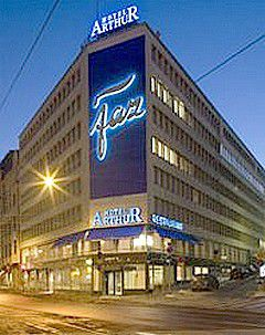 the best cheap hotels in helsinki finland