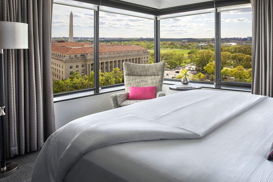 Hotels Near West Potomac Park Washington Dc