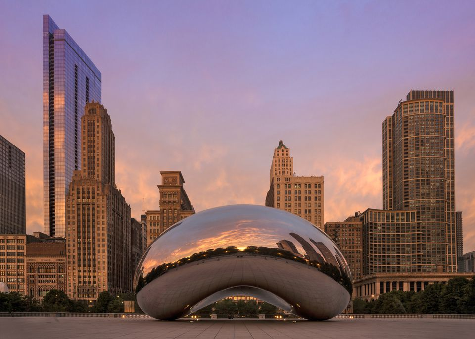 A Comprehensive Guide To Chicago 39 S Millennium Park
