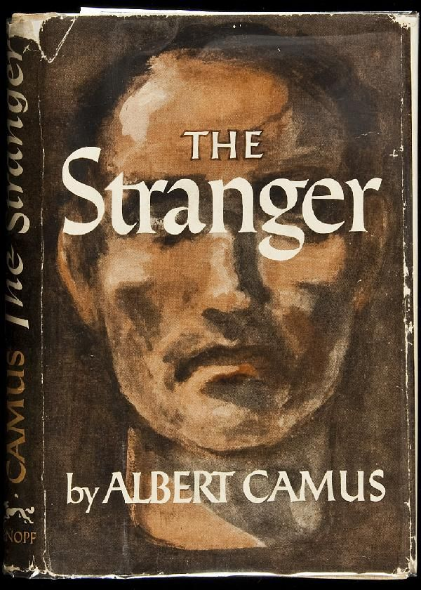 the stranger by camus the two faces of meursault Remember, the stranger is a novella told in flashback meursault narrates it, as if from death row, where he no longer sees the sun at all, and this colors meursault.