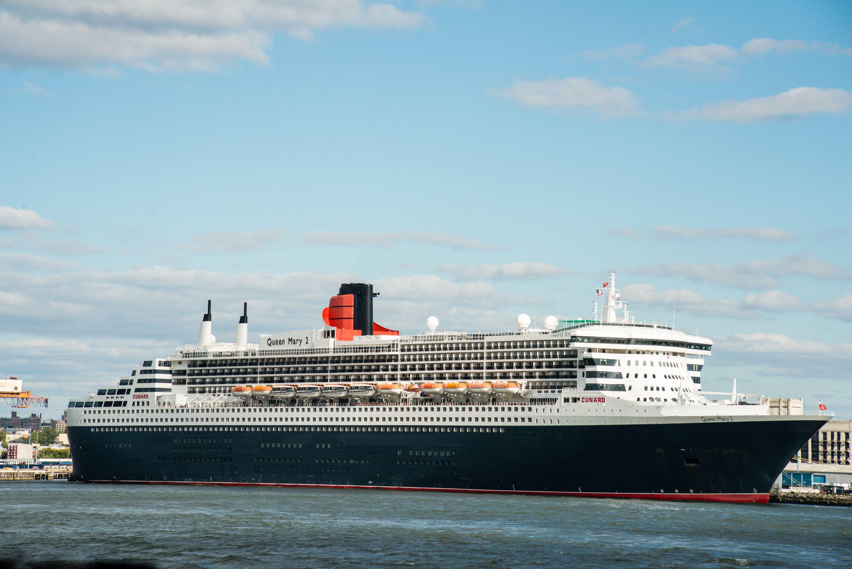 Queen Mary Cruise Ship Of Cunard Line - Princess mary cruise ship