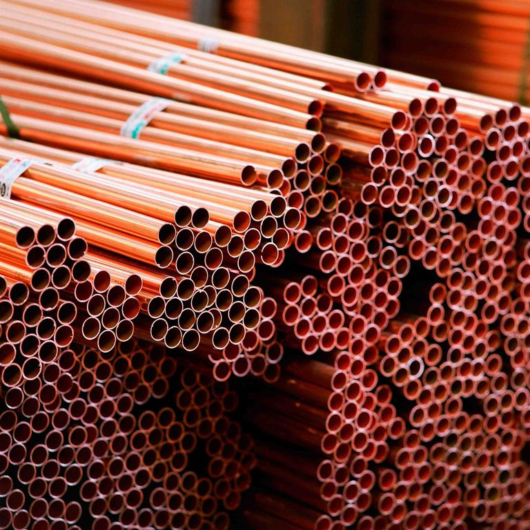 Learn about the common uses of copper for Everyday uses of tin