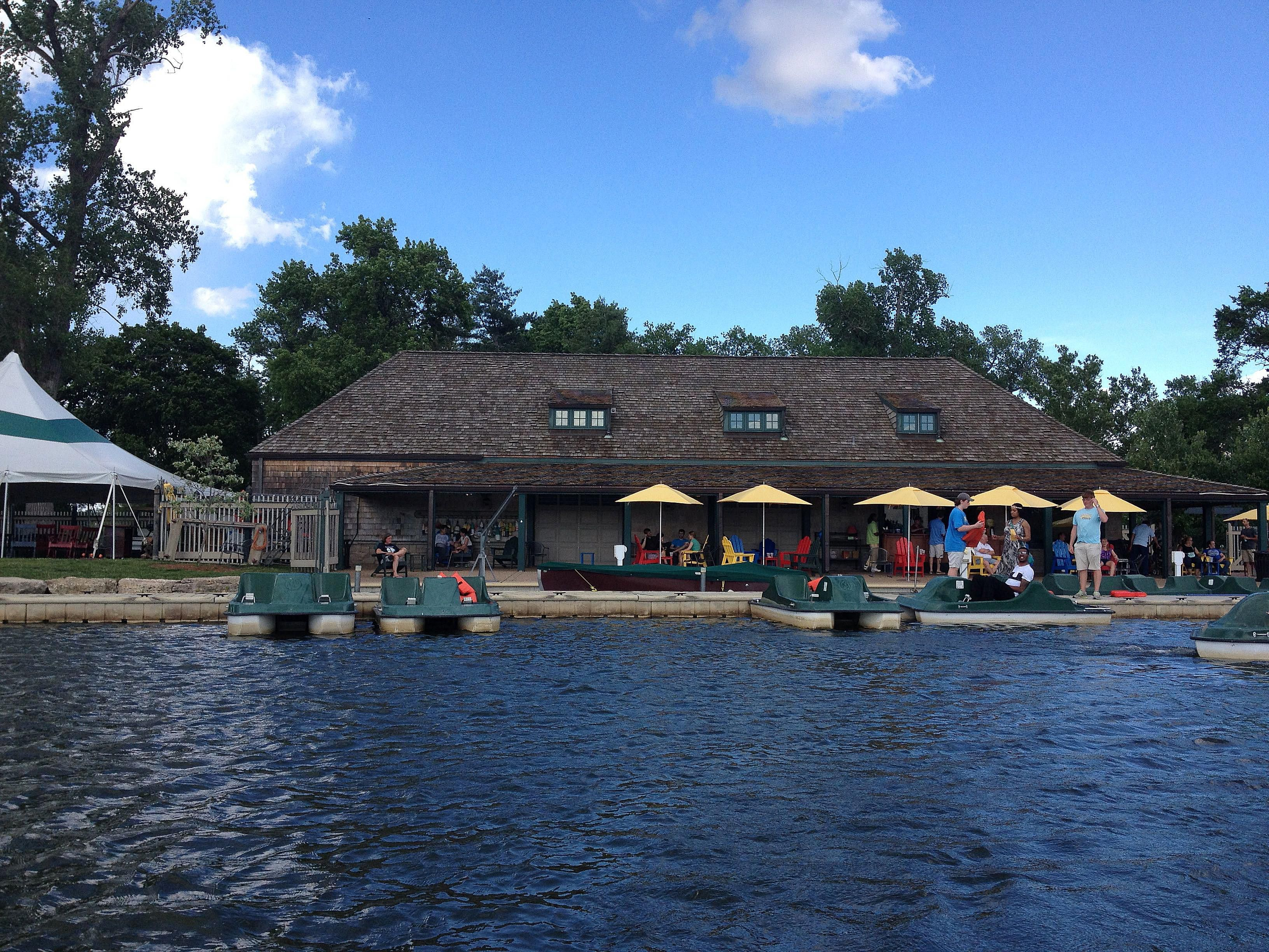 top things to see and do in forest park in st louis