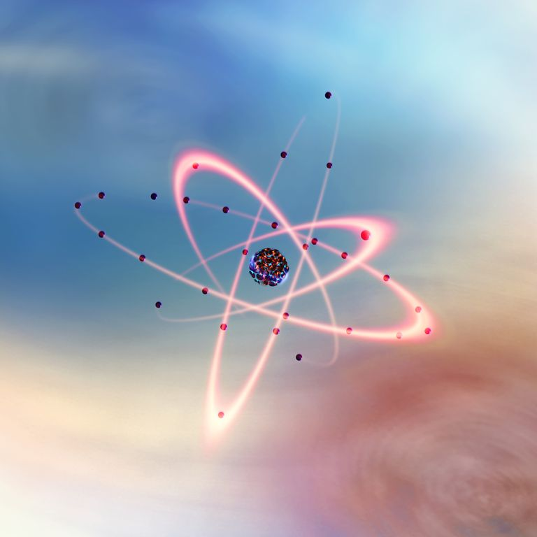 A mass defect occurs when the mass of an atom is different from the sum of the masses of its subatomic particles.