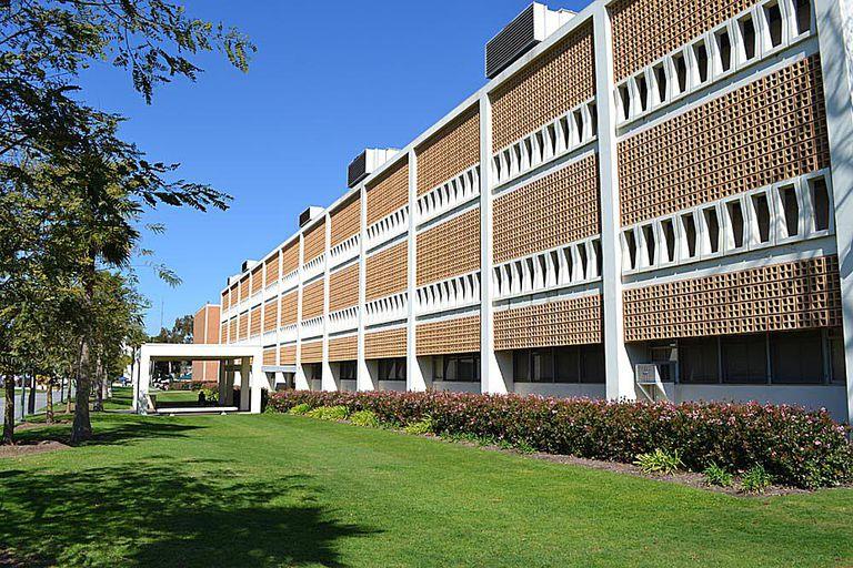 Loyola Marymount Engineering Tour