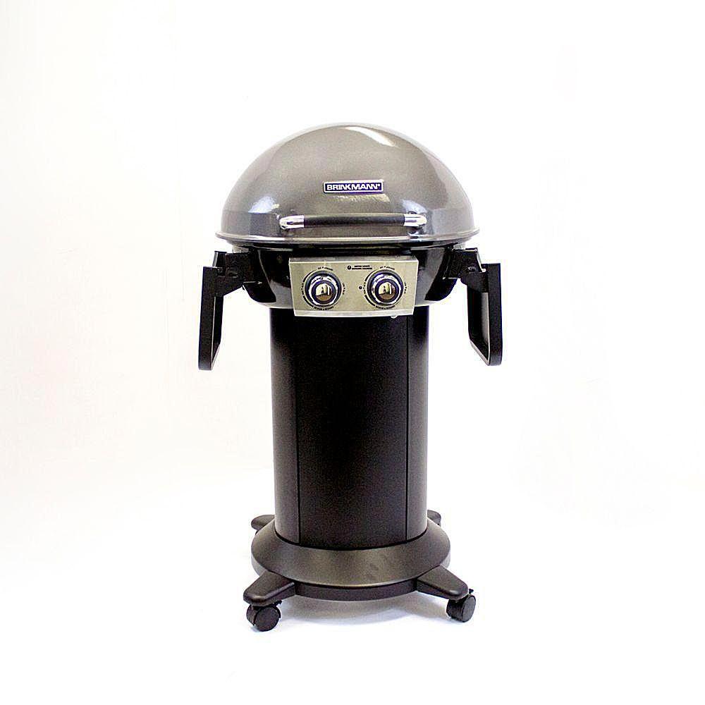 uniflame 2 burner 27 000 btu gbc1103w gas grill review