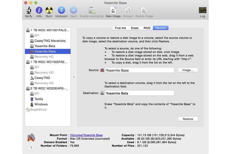 Disk Utilities For Mac Download