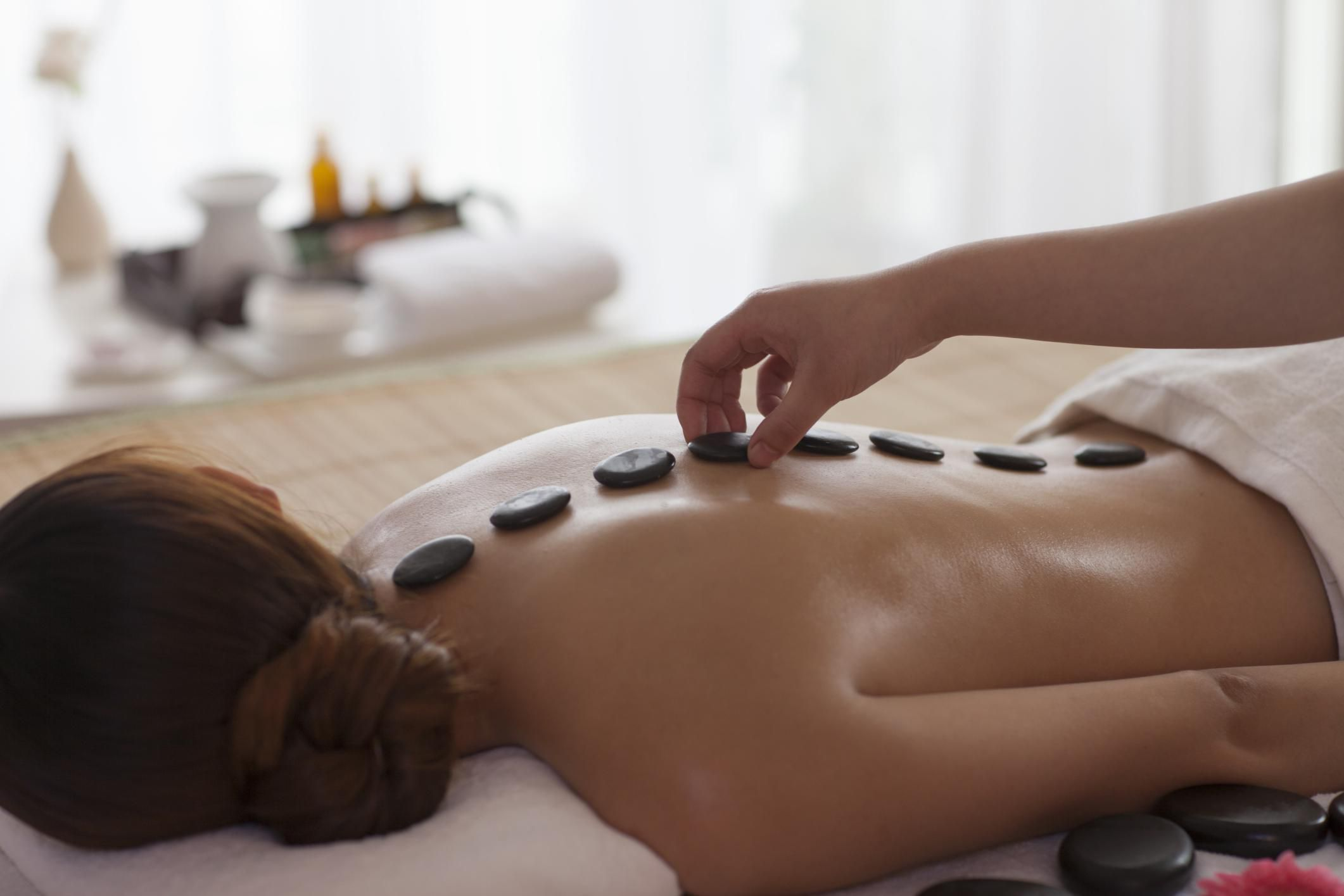 Asian massage peoria il
