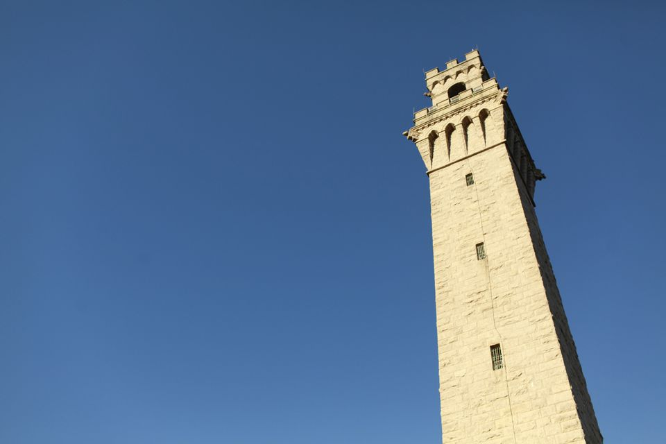 Pilgrim Monument Provincetown MA