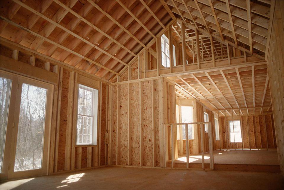 Steps to build your own house for Steps to building your own home