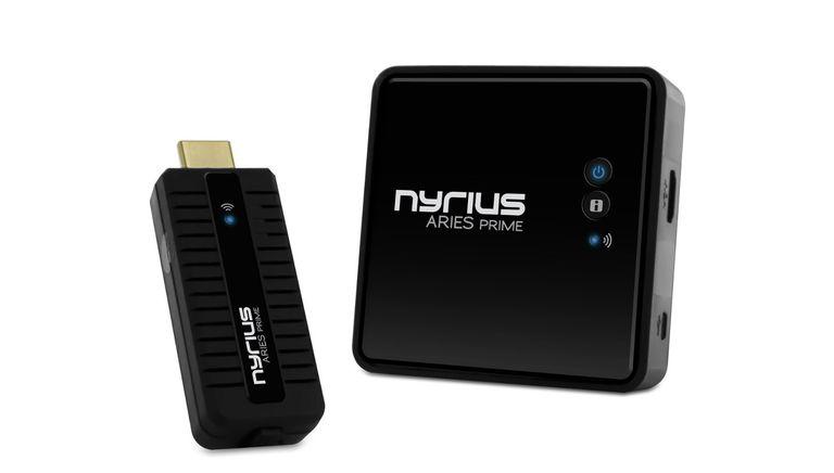 Nyrius Aries Prime HDMI Transmitter and Reciever