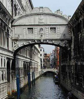 bridge of sighs photo