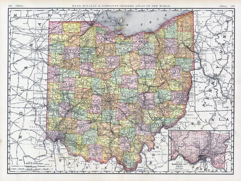 Ohio Divorce Laws