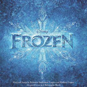 Soundtrack - Frozen
