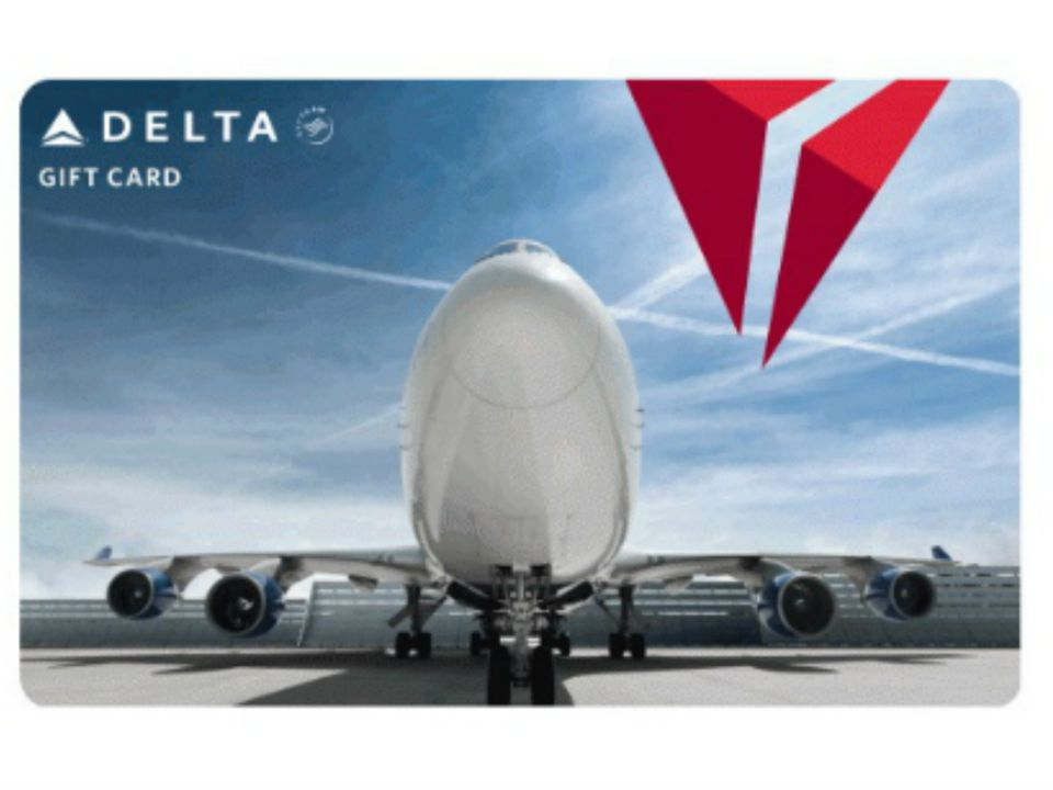 Give Travel Gift Cards for Airlines, Hotels, Restaurants