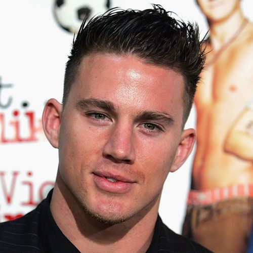 channing tatum hair styles s haircuts pictures of channing tatum haircuts 3362