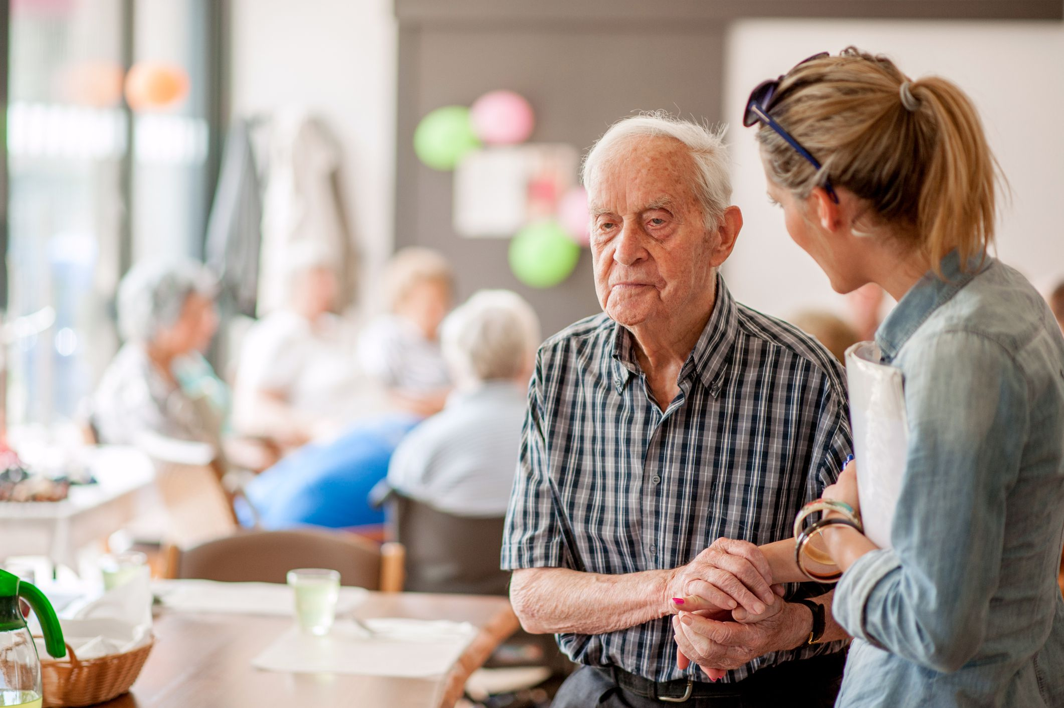 Types and Causes of Dementia