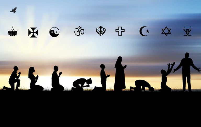 Religious Confusion
