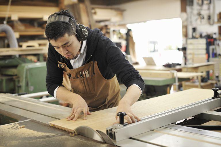 I got You Might Make a Good Carpenter. Should You Become a Carpenter?
