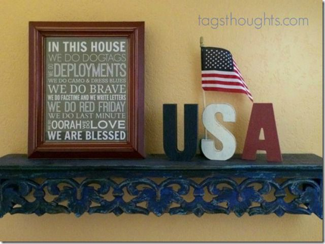 landscape family printables free patriotic printable art for july 4th or memorial day
