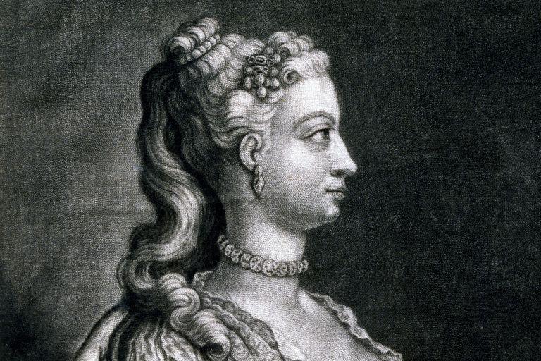 Anne of Hanover, Princess Royal and Princess of Orange