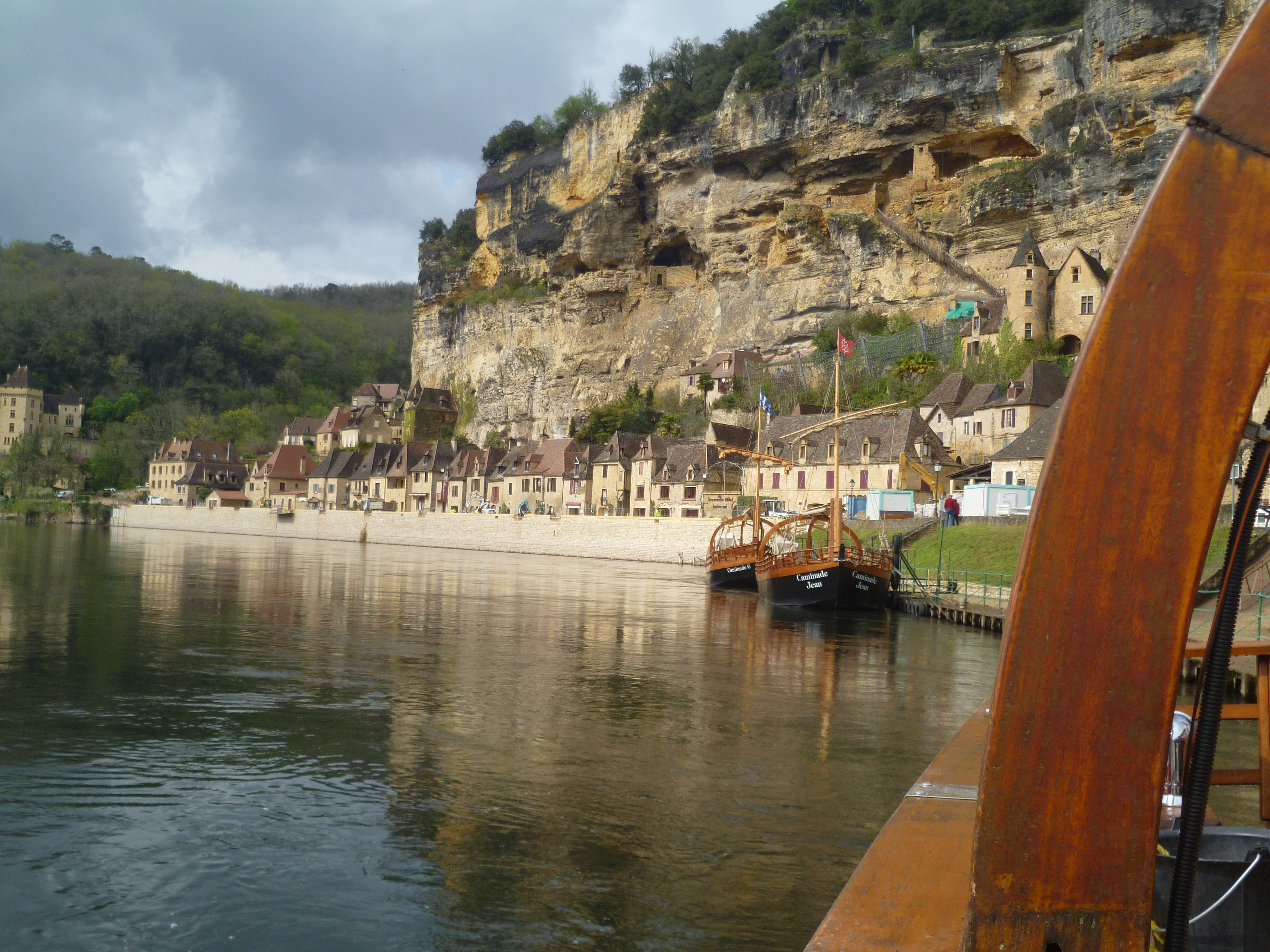 A 4 day tour of the Dordogne River Valley and its Treasures