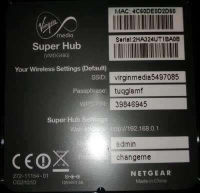 wifi setup 1